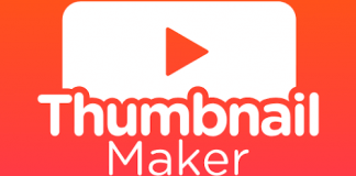 Thumbnail Maker Create Banners Dampd Channel Art Icon