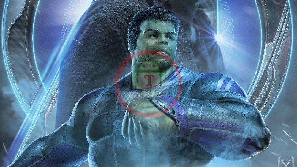 Hình Nền Avengers Endgame (21)