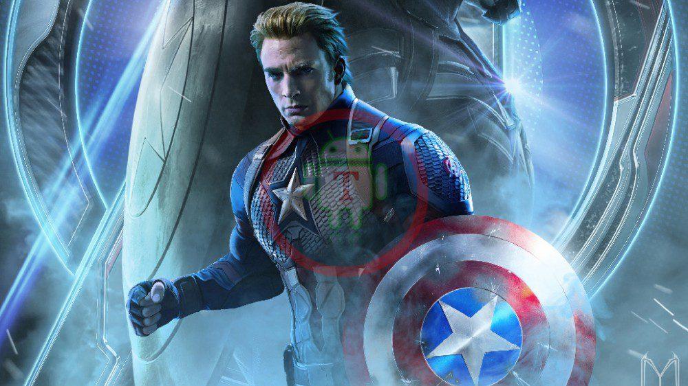 Hình Nền Avengers Endgame (24)