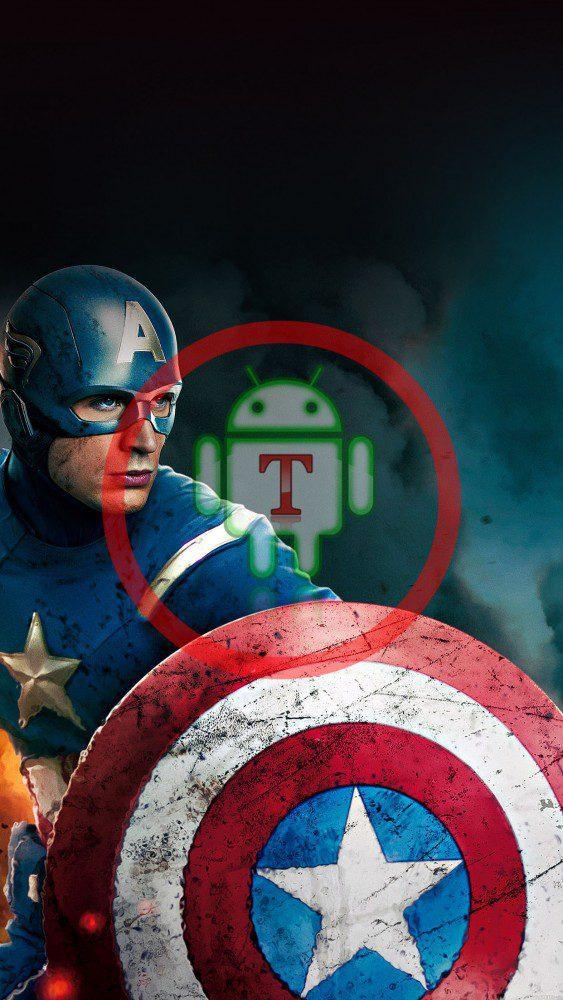 Super Hero Wallpaper Smartphone (8)